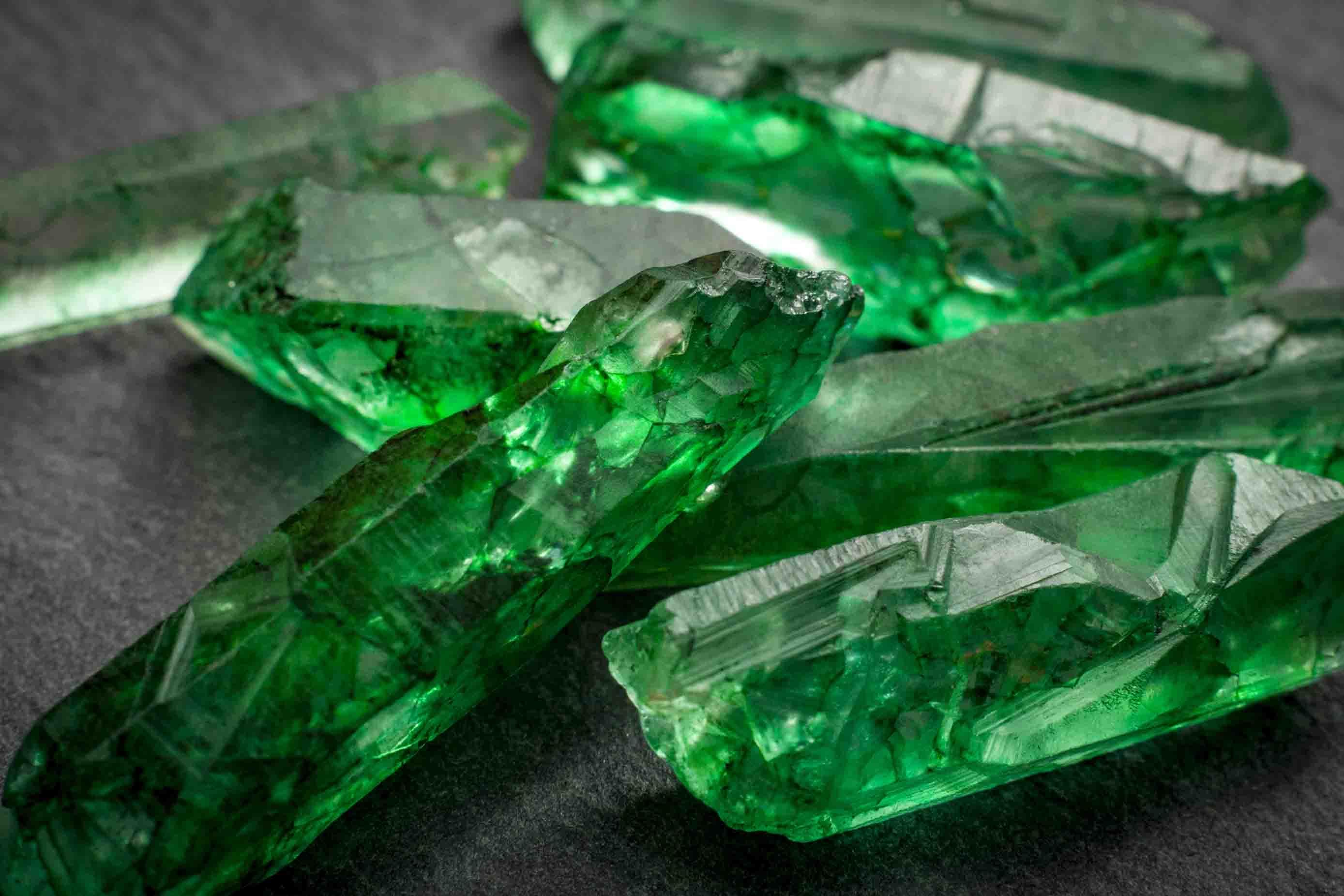 Emerald Guide