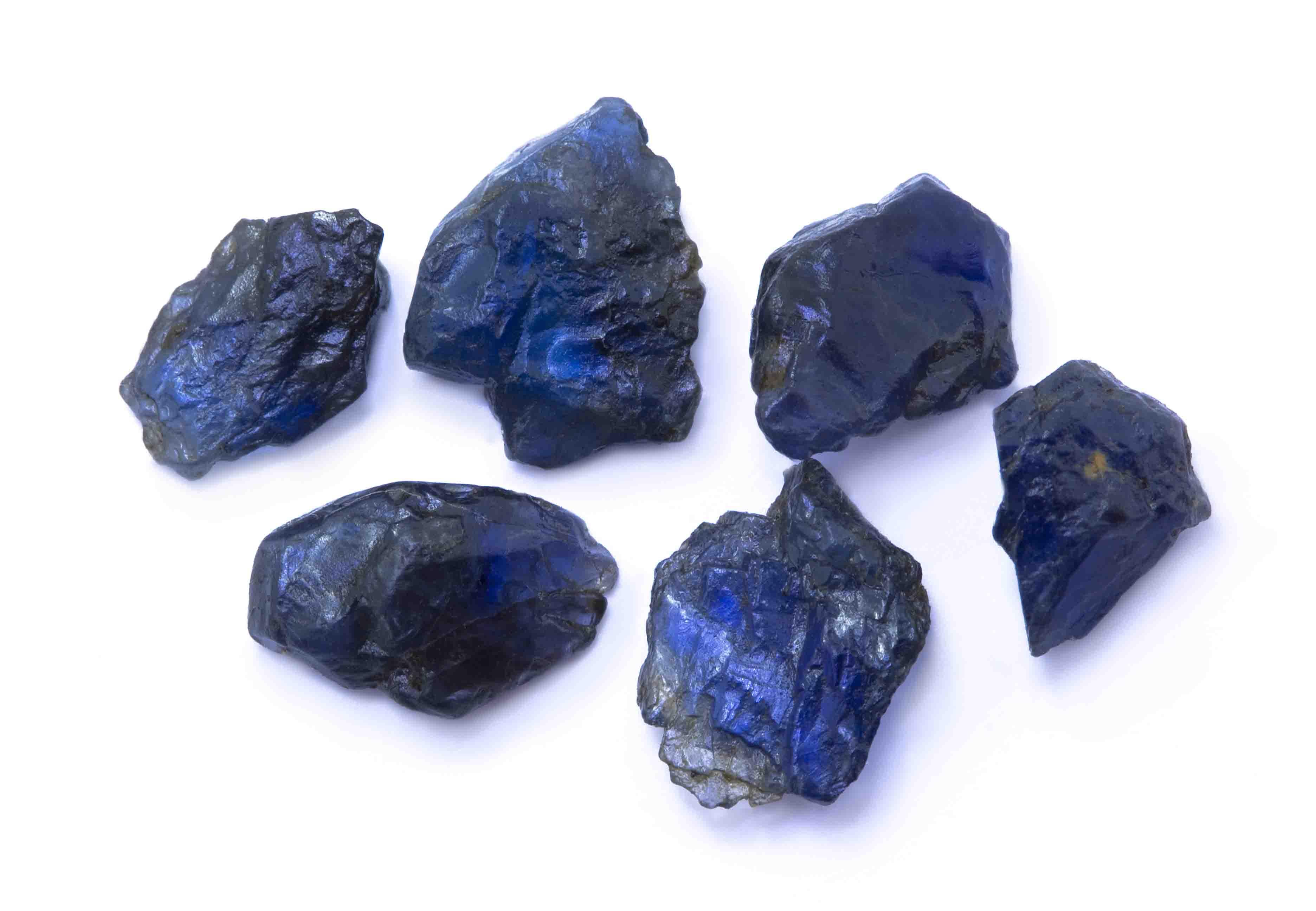 Sapphire Guide
