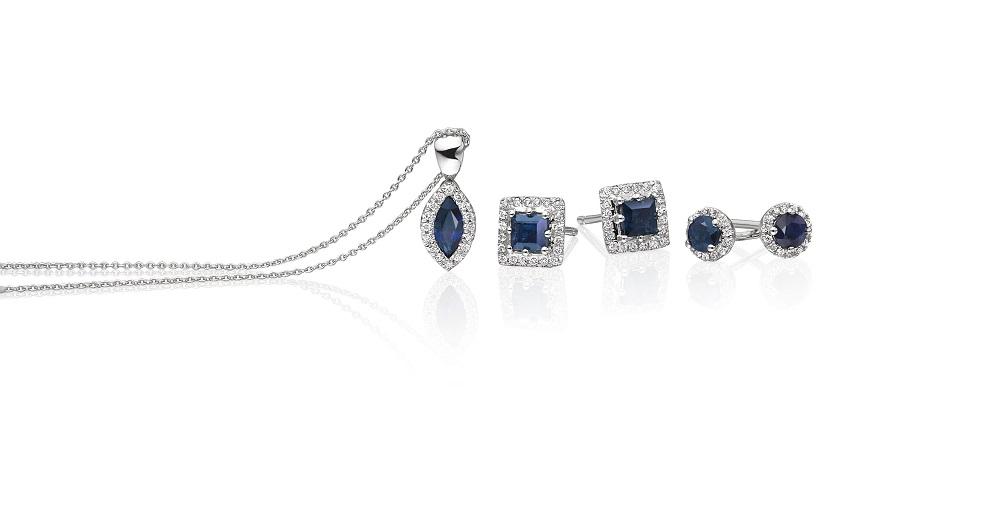 World of Sapphires