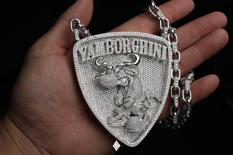 Yaamborghini chain