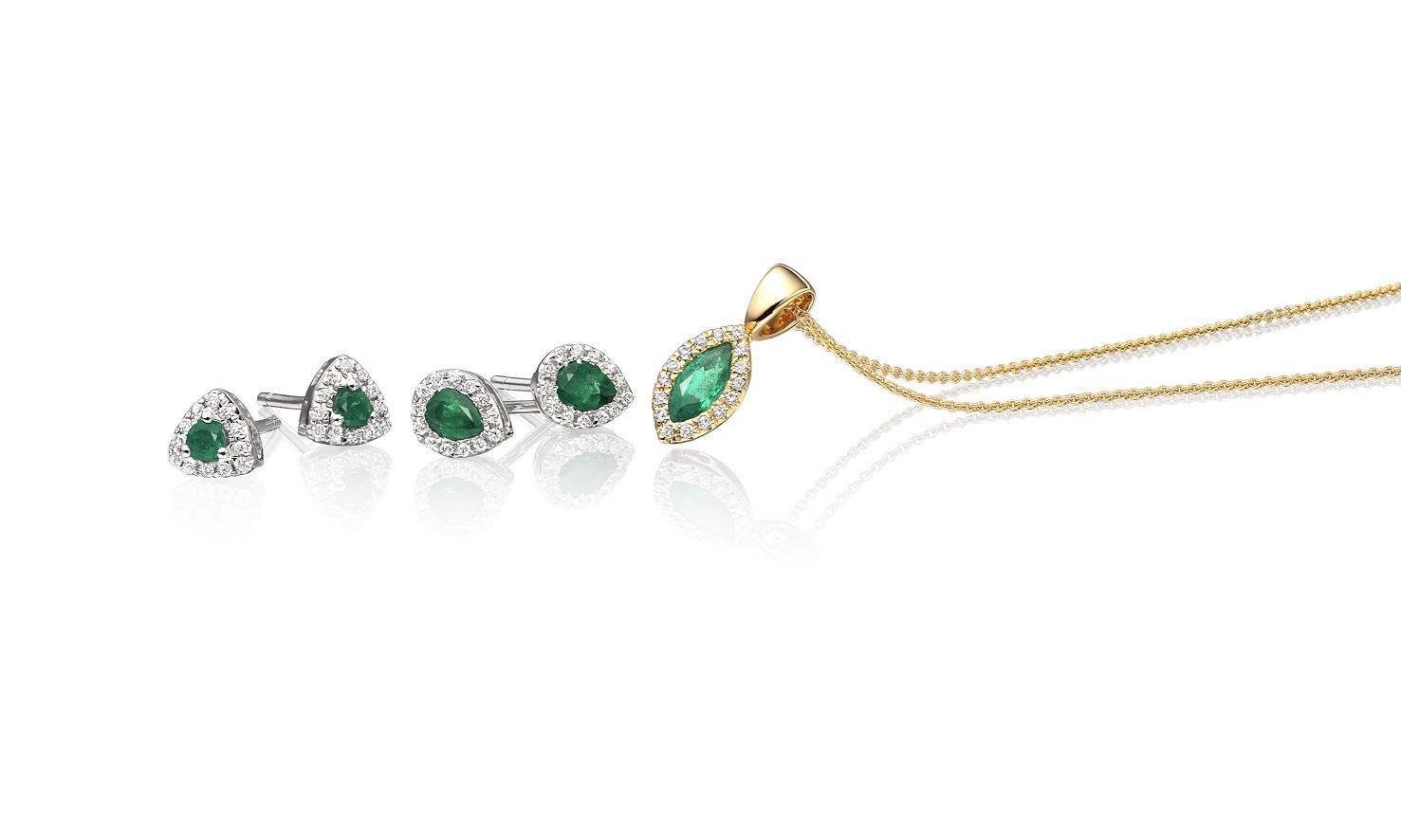 World of Emeralds