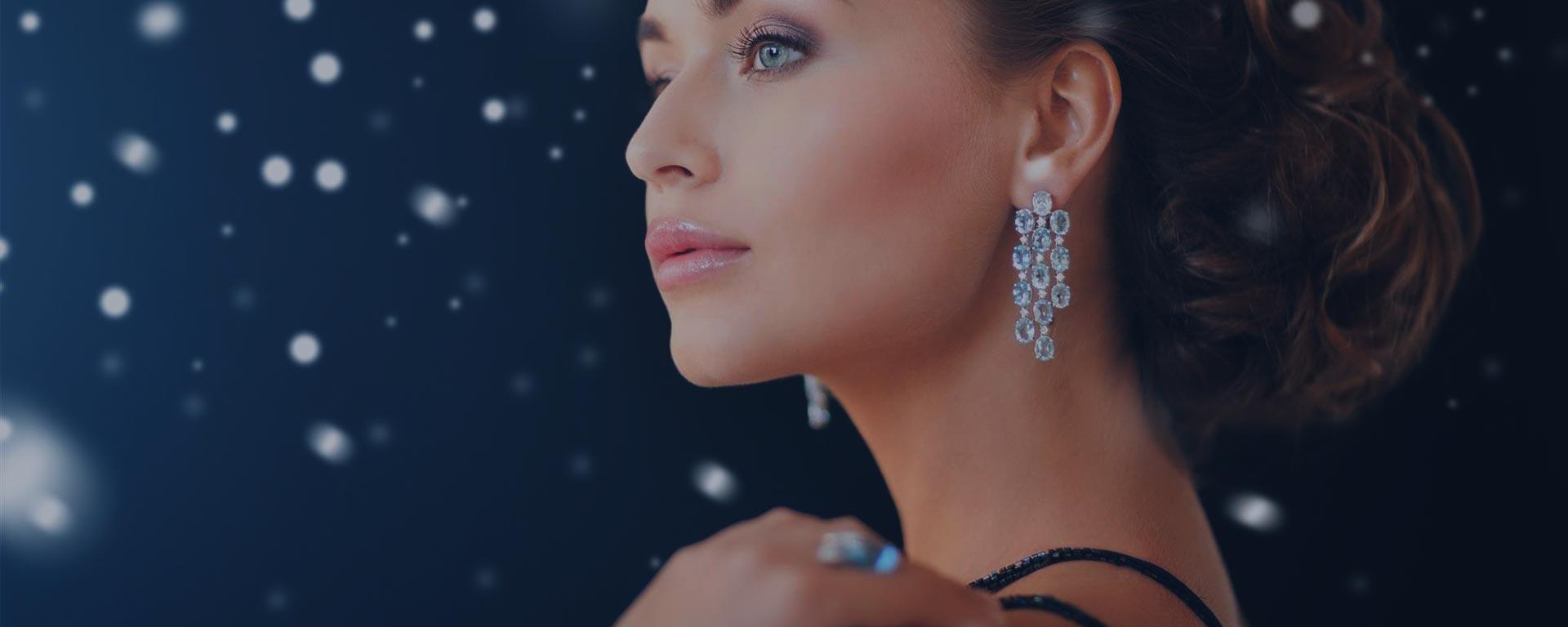 CHRISTMAS TREATSCelebrate & Create Memories with the Everlasting Gift of Jewellery