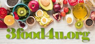 3food4u charity